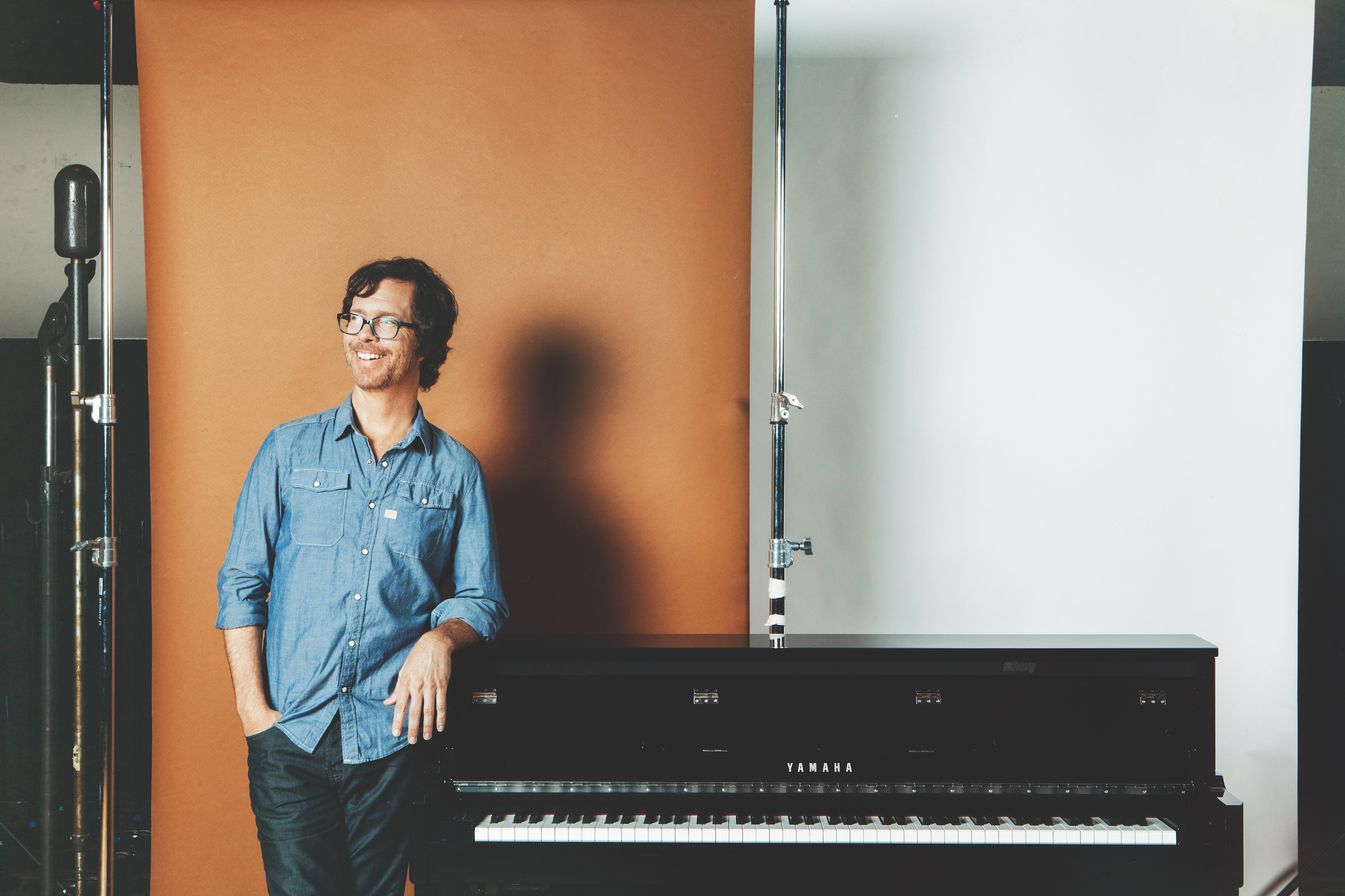 BenFolds horizontal