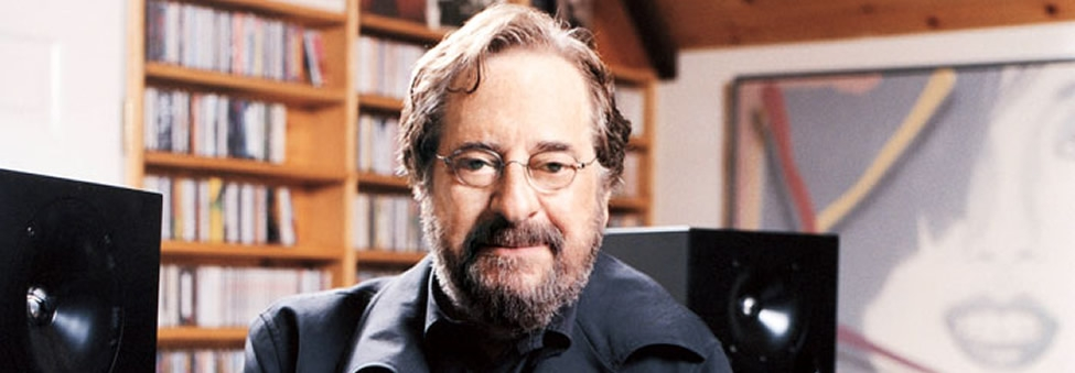 PHIL RAMONE - OF TECHNOLOGY AND TASTE