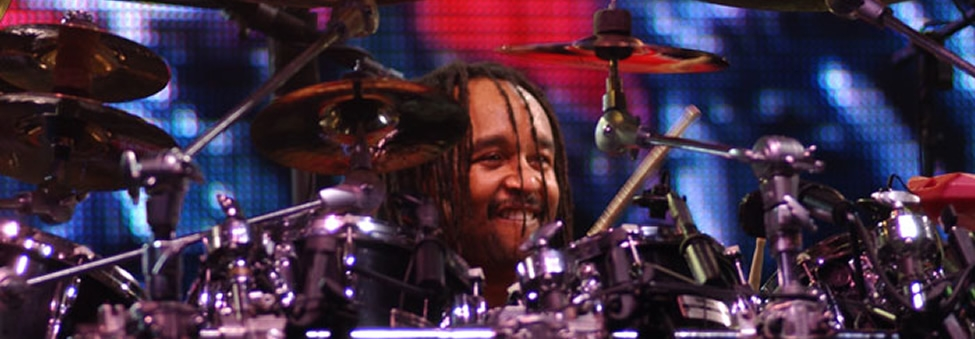CARTER BEAUFORD - NO HOLDING BACK!