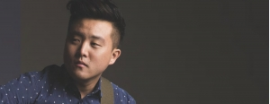 DAVID CHOI - DIARY OF A DIY SINGER-SONGWRITER