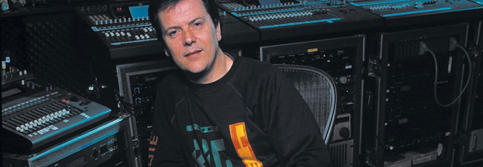 TREVOR RABIN - FROM BIG ROCK TO BIG SCREEN