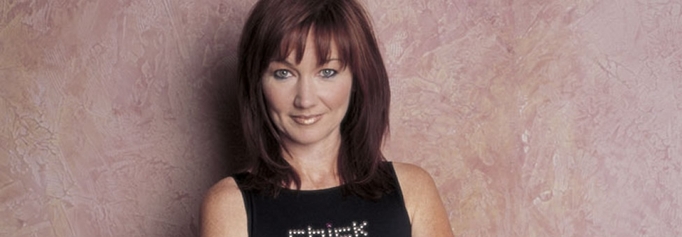 LARI WHITE - SINGING OUTSIDE THE LINES