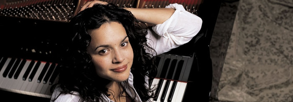 NORAH JONES - COME AWAY WITH NORAH JONES