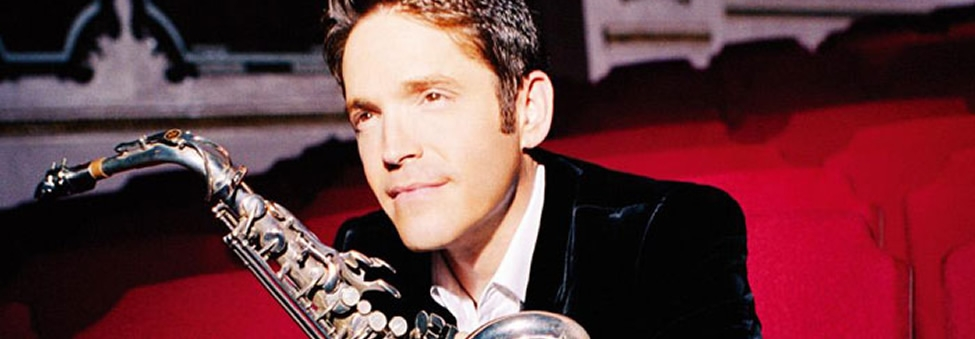 DAVE KOZ - HAVE SAXOPHONE WILL TRAVEL